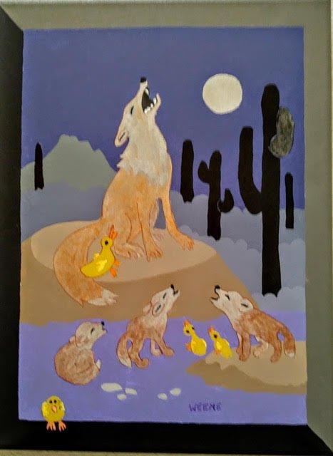 Desert Chorale