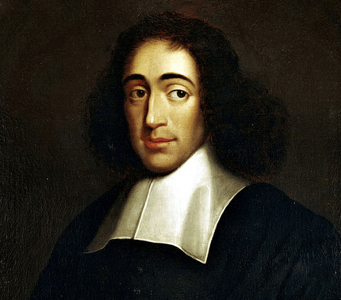 Spinoza and Me by Kenneth Weene