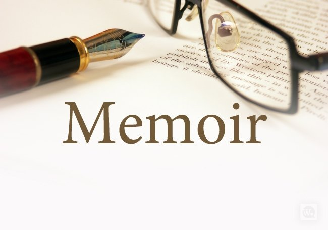 Before I Write Your Memoir by Kenneth Weene